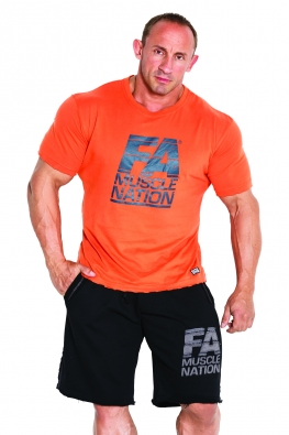 T-shirt 01 MN Basic