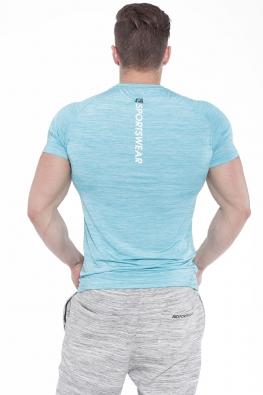 T-shirt 02 Compression
