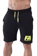 Sweatshort Black