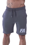 Sweat shorts 01 Basic