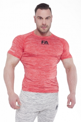 T-shirt 02 Compression