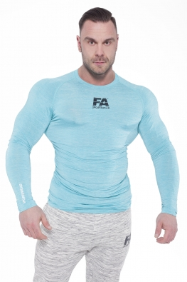 Long sleeve 01 Compression