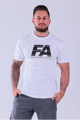 T-shirt Double neck